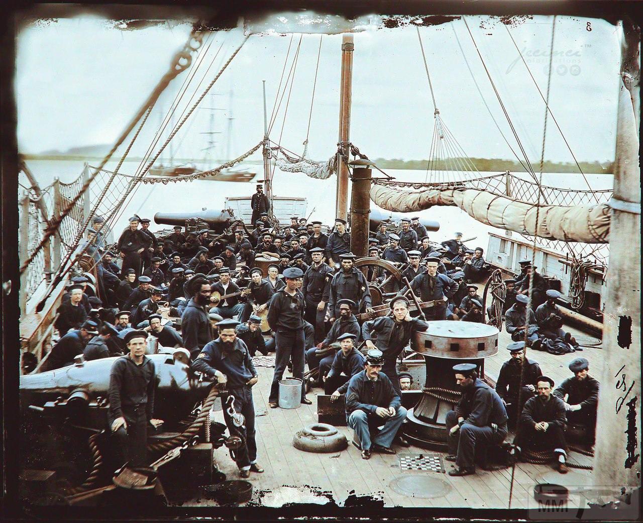 17927 - Гражданская война в США