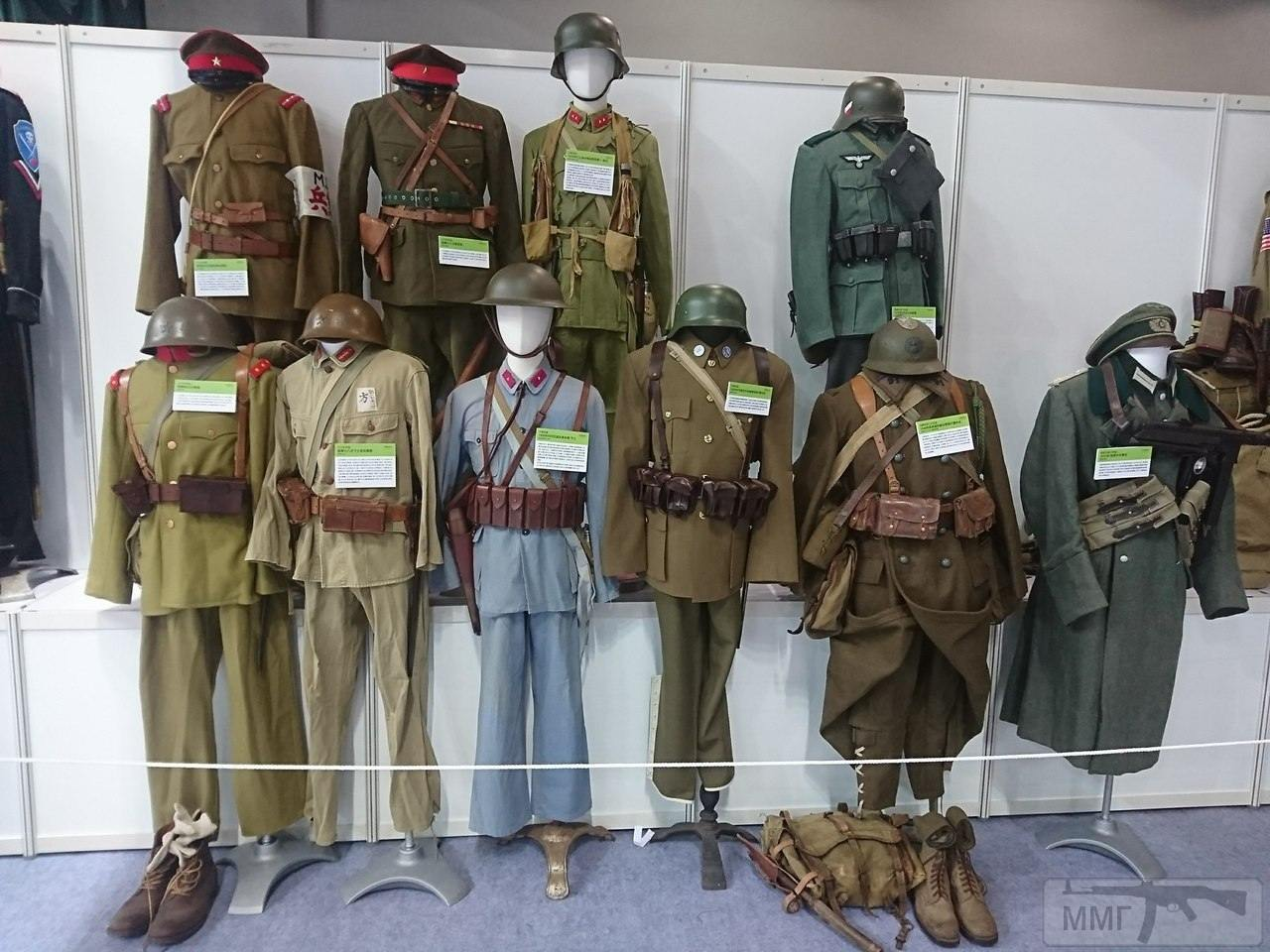 17930 - Азиатские реконструкторы
