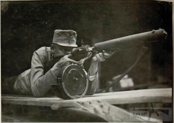 17937 - стрелковое оружие первой мировой