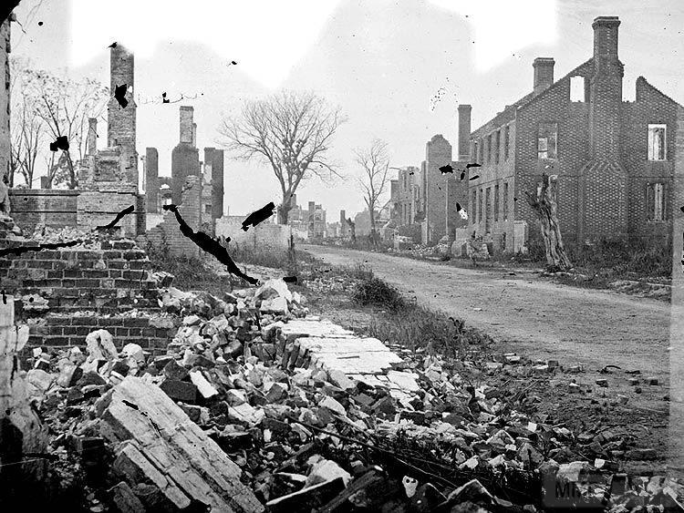 17941 - Гражданская война в США