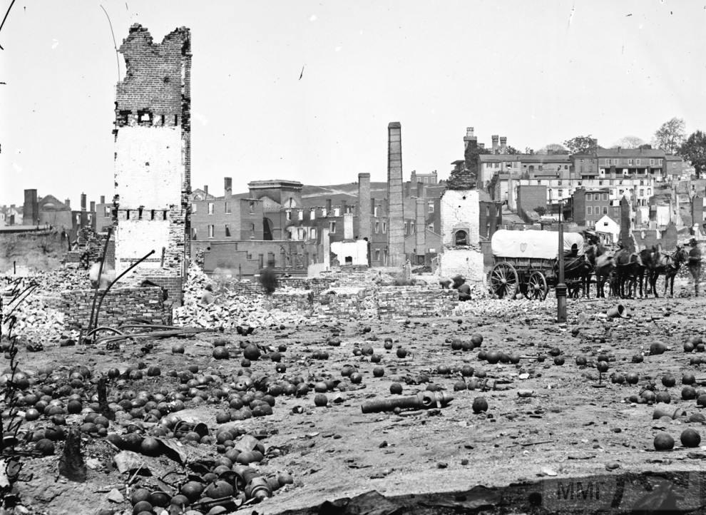 17942 - Гражданская война в США