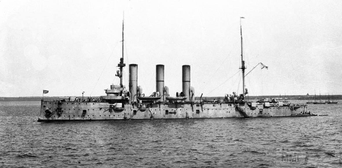 17947 - Паровой флот Российской Империи