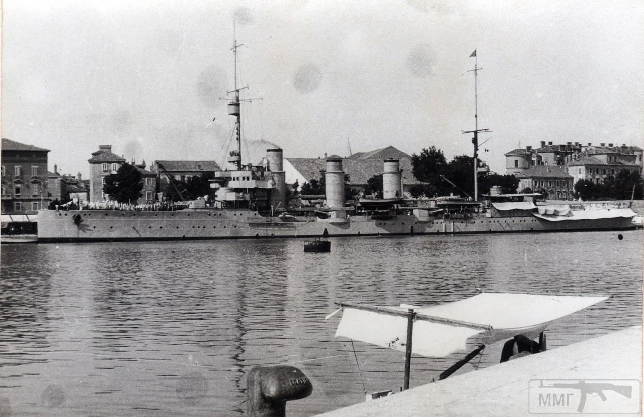 17981 - Regia Marina - Italian Battleships Littorio Class и другие...