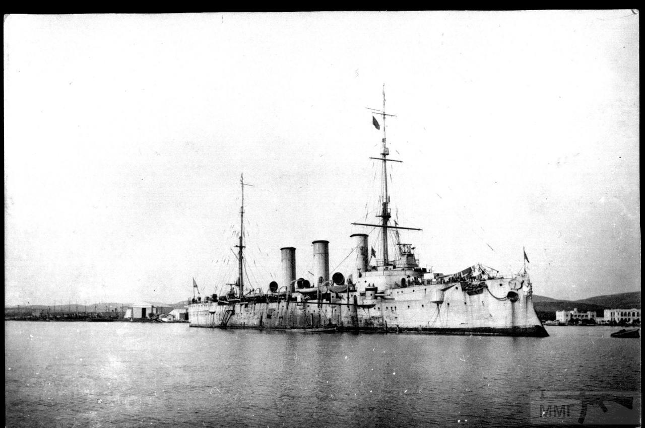 17983 - Паровой флот Российской Империи