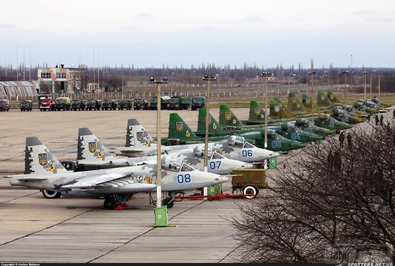 17997 - Воздушные Силы Вооруженных Сил Украины