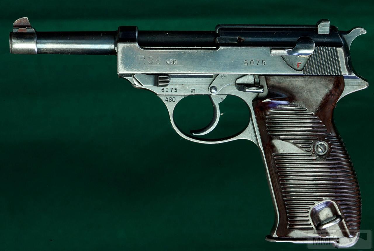 18006 - А давайте сравним пистолеты?