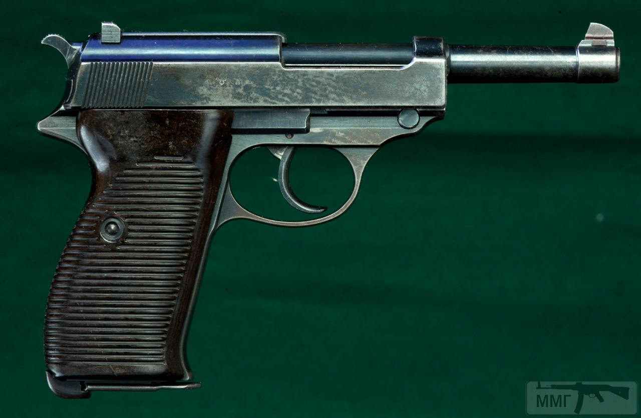 18007 - А давайте сравним пистолеты?