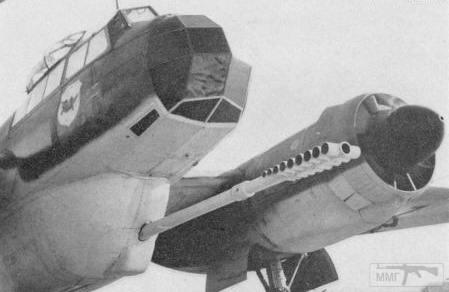 18024 - Авиационное пушечное вооружение