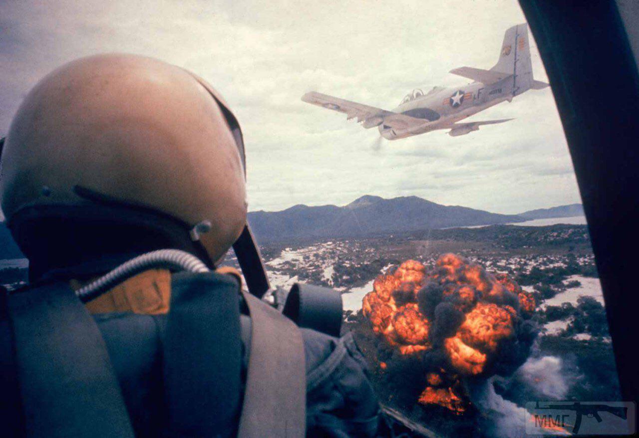 18044 - Бомбардировки Северного Вьетнама