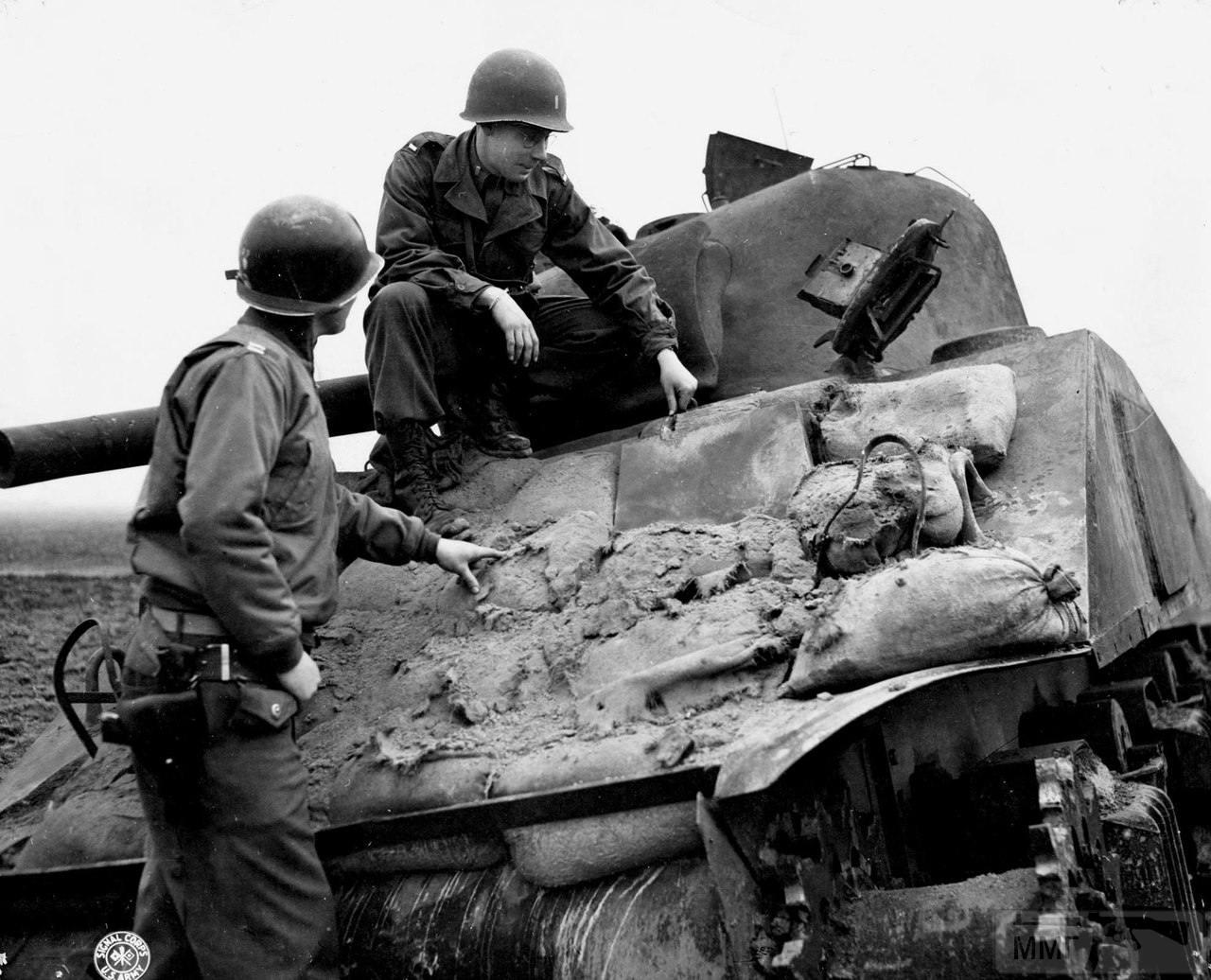 18046 - Военное фото 1939-1945 г.г. Западный фронт и Африка.
