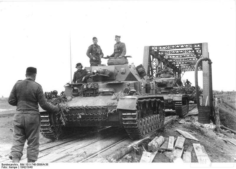 1805 - Achtung Panzer!