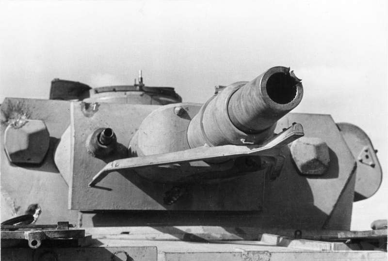1806 - Achtung Panzer!