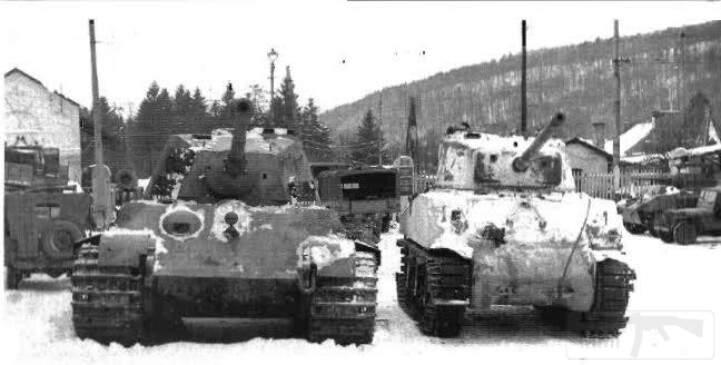1807 - Achtung Panzer!