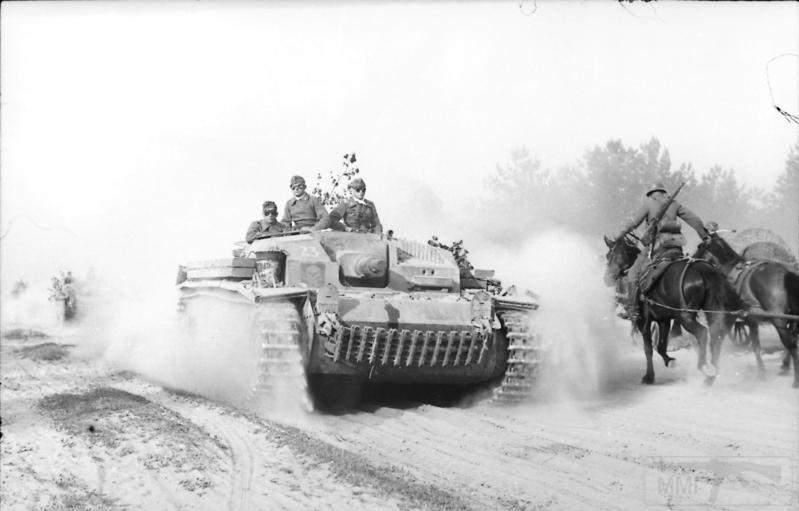 1808 - Achtung Panzer!