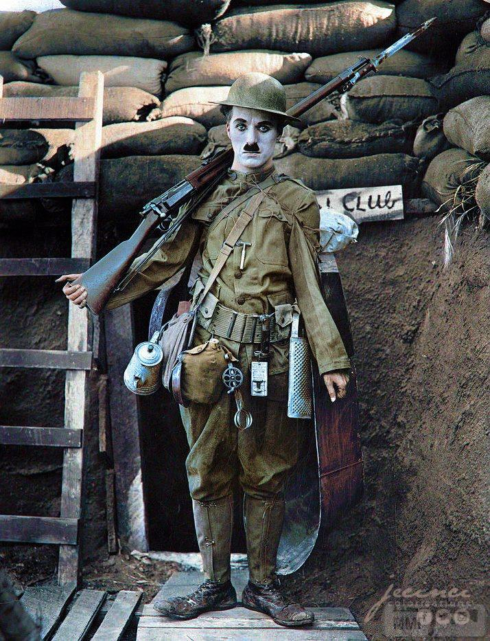18093 - Военное фото. Западный фронт. 1914-1918г.г.