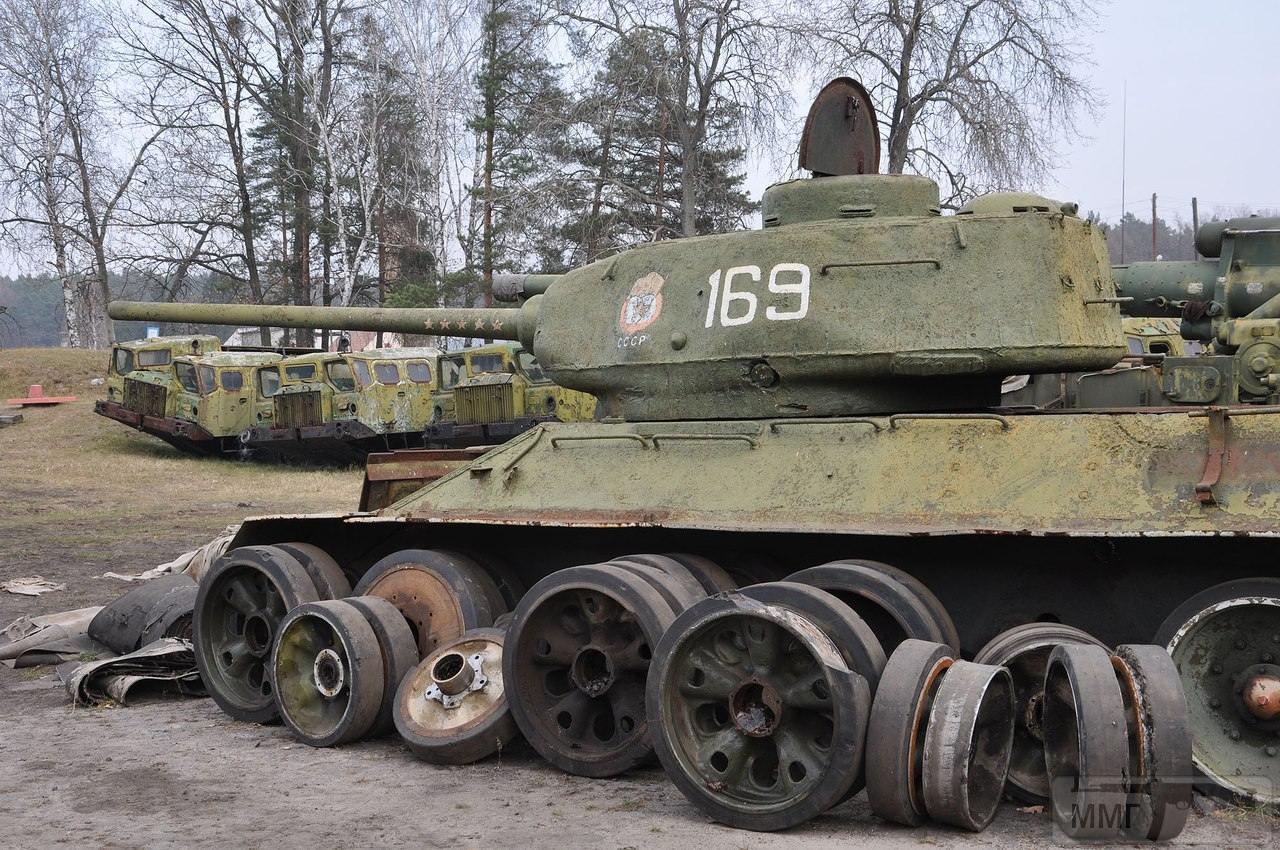 18099 - Деревянный танк