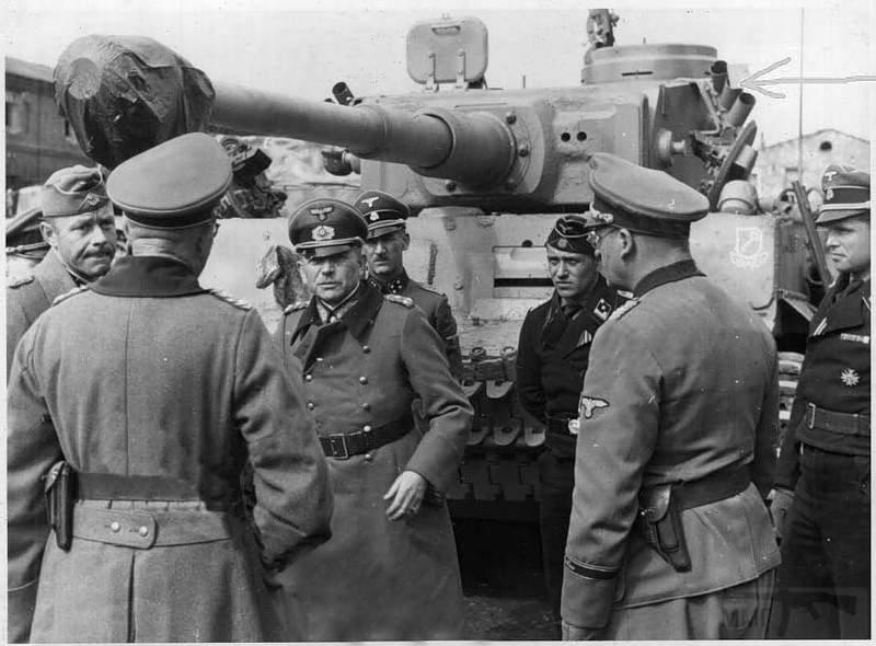 1810 - Achtung Panzer!