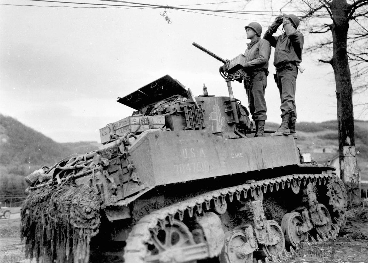 18102 - Военное фото 1939-1945 г.г. Западный фронт и Африка.