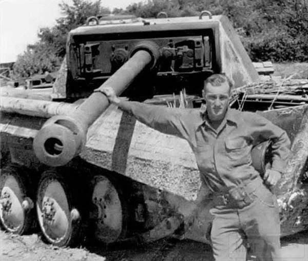 1811 - Achtung Panzer!