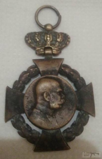 18121 - Коронованій крест