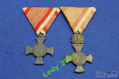 18124 - Коронованій крест