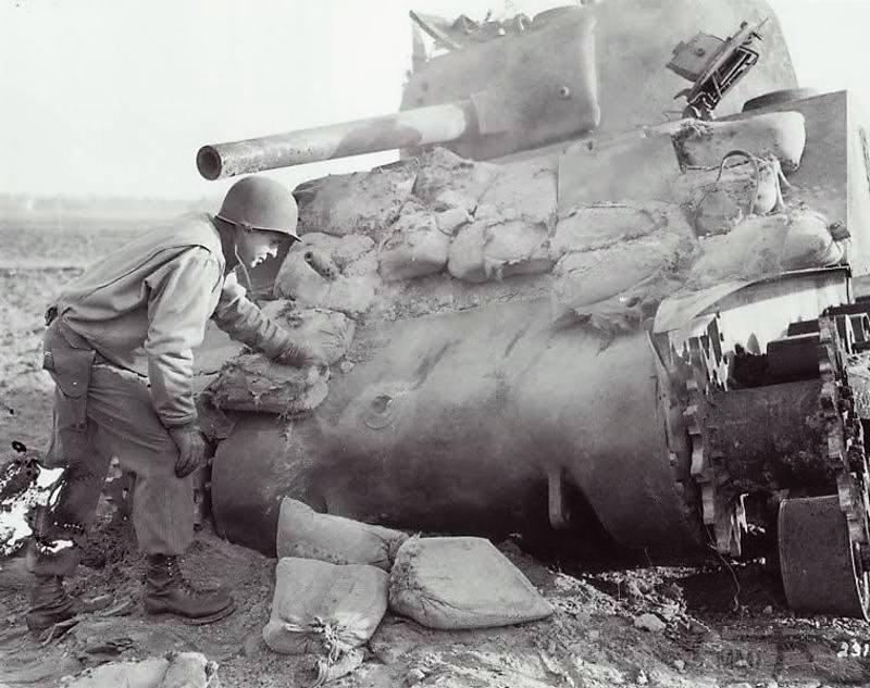 18131 - Военное фото 1939-1945 г.г. Западный фронт и Африка.