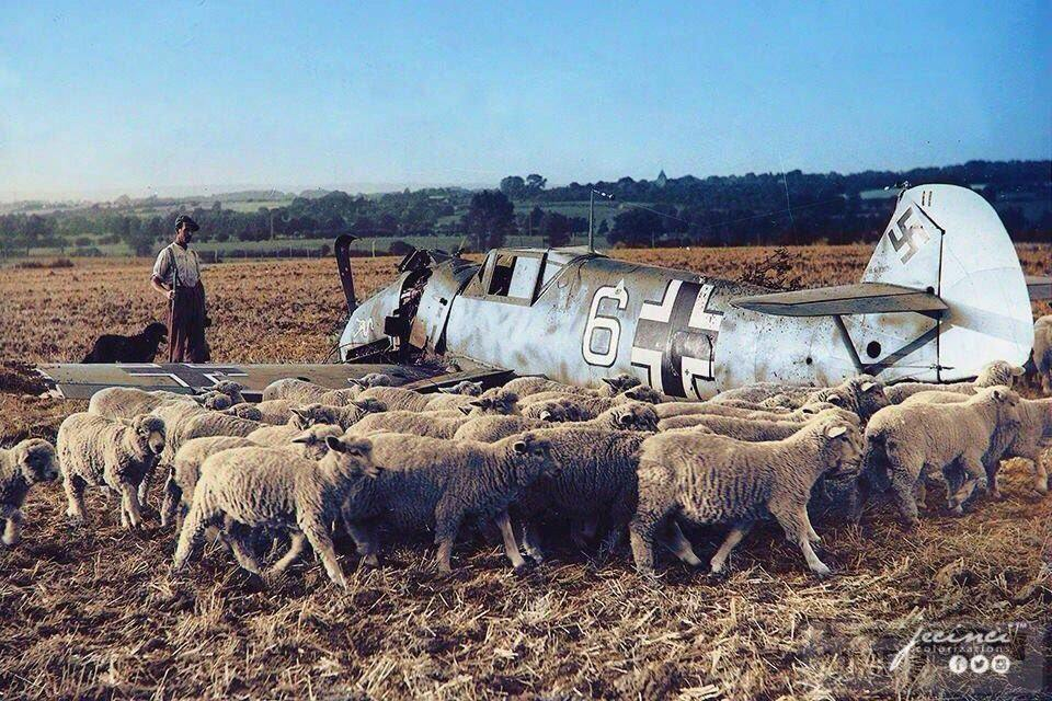 18150 - Самолеты Luftwaffe