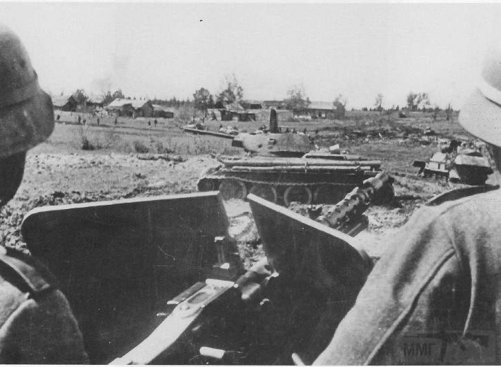 1816 - Все о пулемете MG-34 - история, модификации, клейма и т.д.