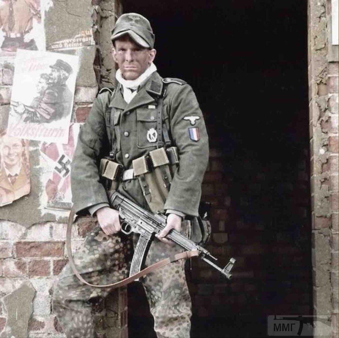 18167 - Русский герой обороны Берлина