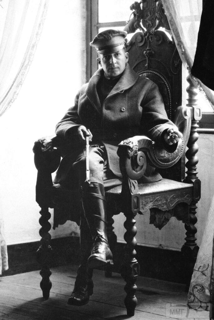 18168 - Военное фото. Западный фронт. 1914-1918г.г.