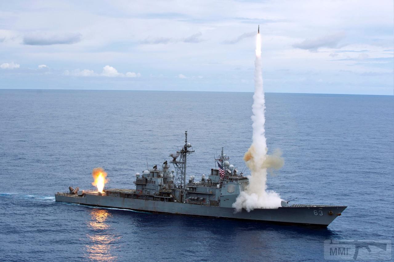 18212 - USS Cowpens (CG-63)