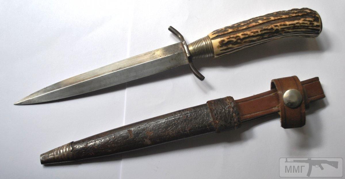 18262 - Немецкие боевые ножи