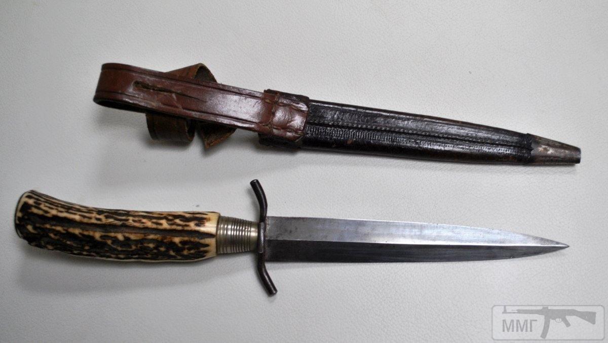 18264 - Немецкие боевые ножи