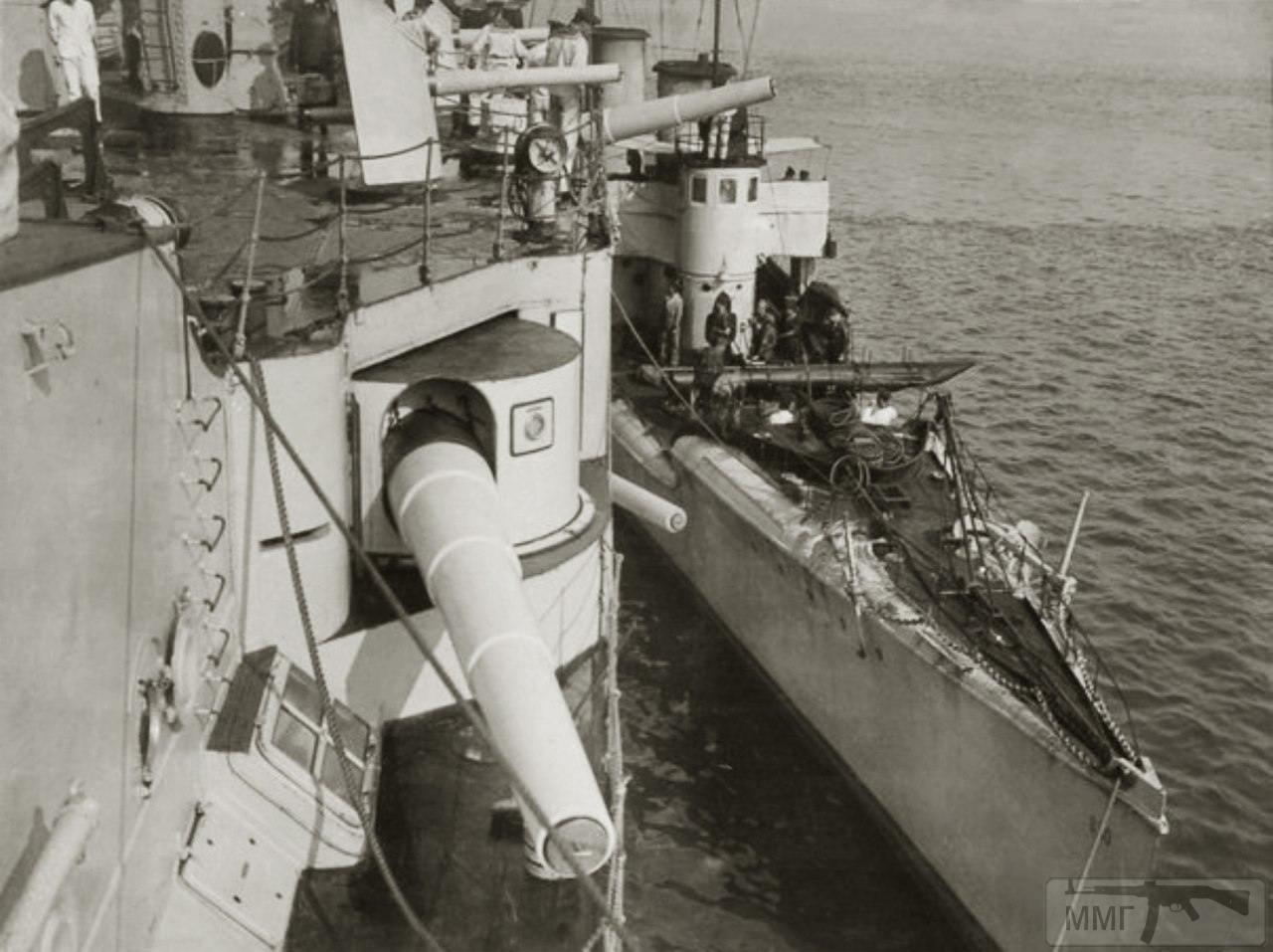 18277 - Германский флот 1914-1945