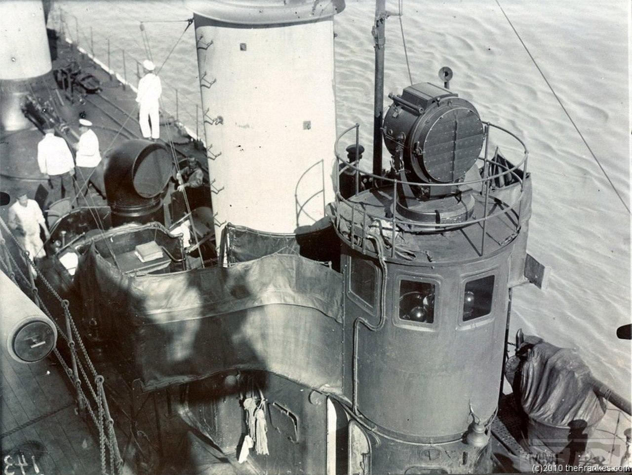 18278 - Германский флот 1914-1945