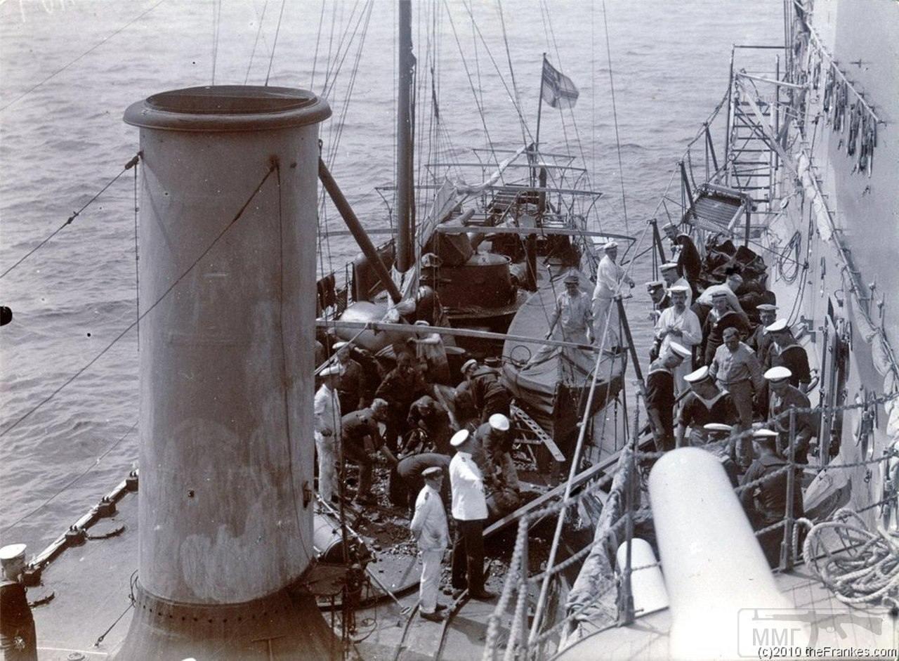18279 - Германский флот 1914-1945