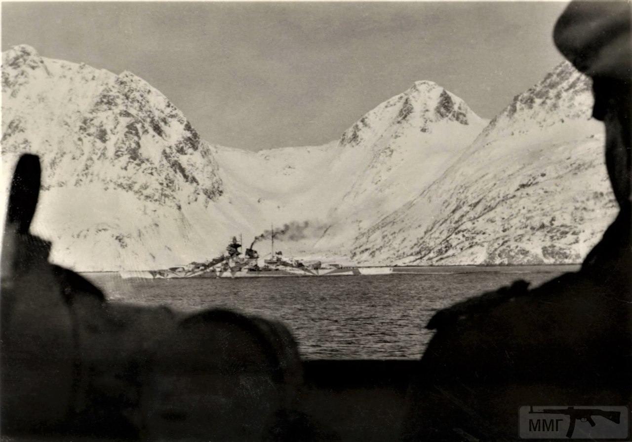 18368 - Германский флот 1914-1945
