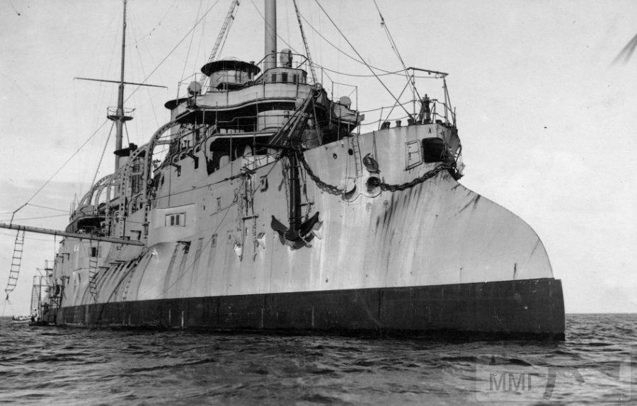 18380 - Корабли – уроды.