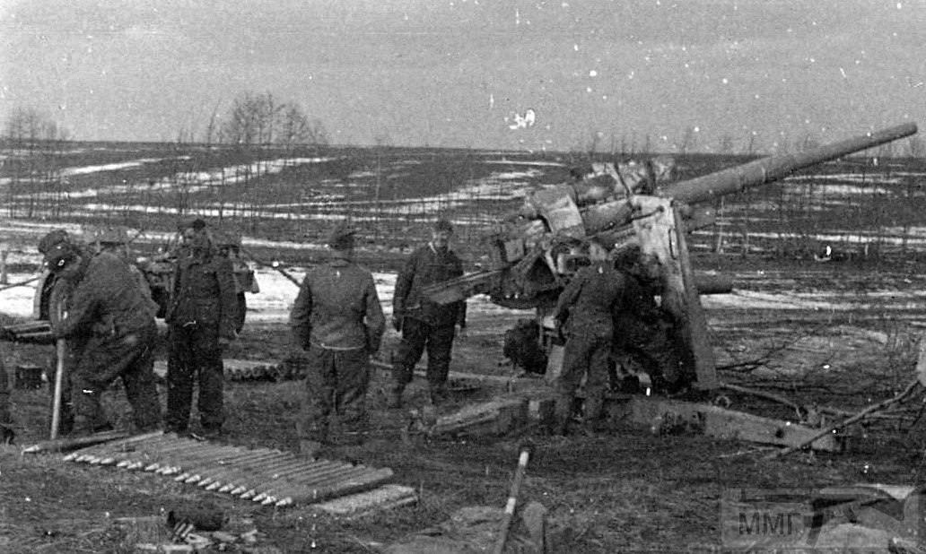 18390 - Немецкая артиллерия второй мировой