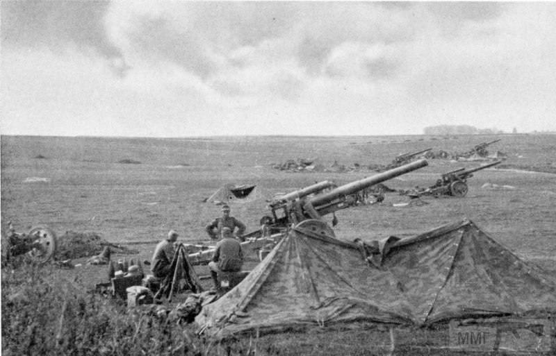 18391 - Немецкая артиллерия второй мировой