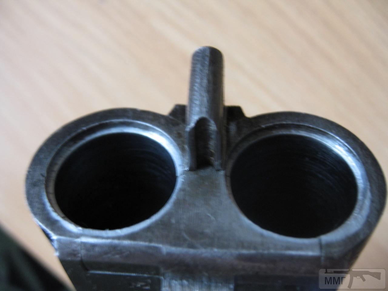 18395 - Охотничье ружьё  ТОЗ-63.