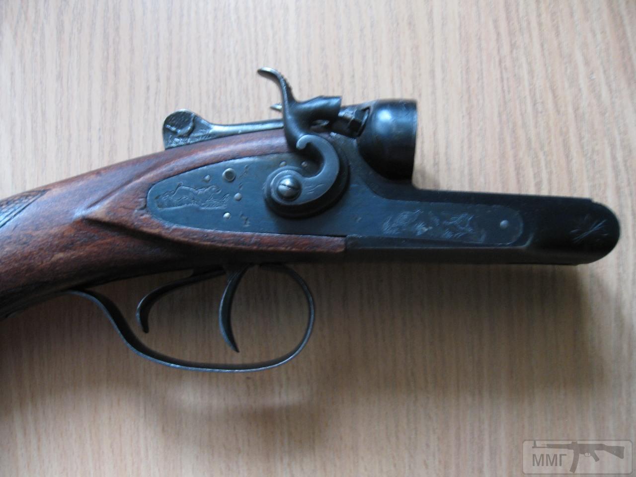 18399 - Охотничье ружьё  ТОЗ-63.