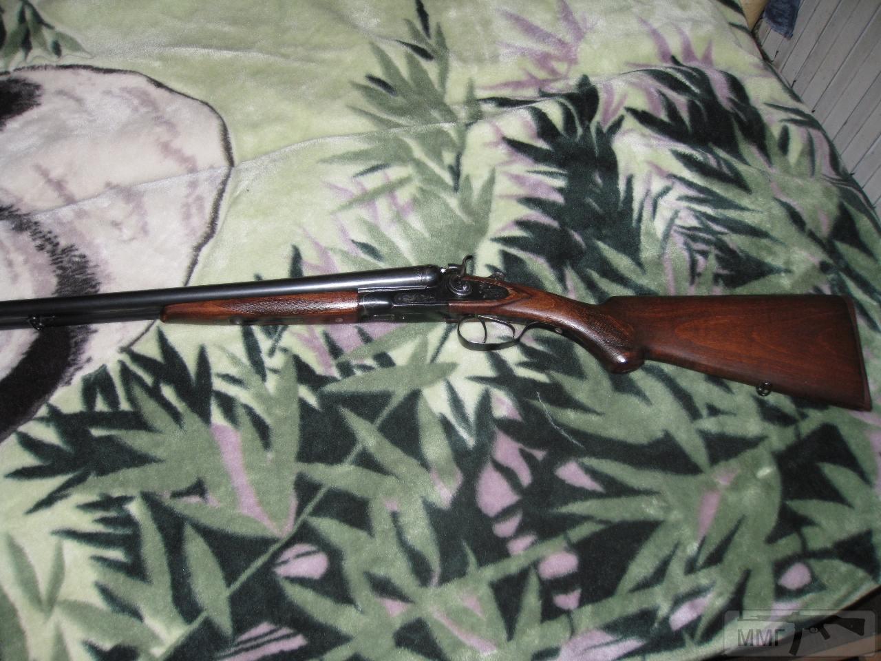 18400 - Охотничье ружьё  ТОЗ-63.