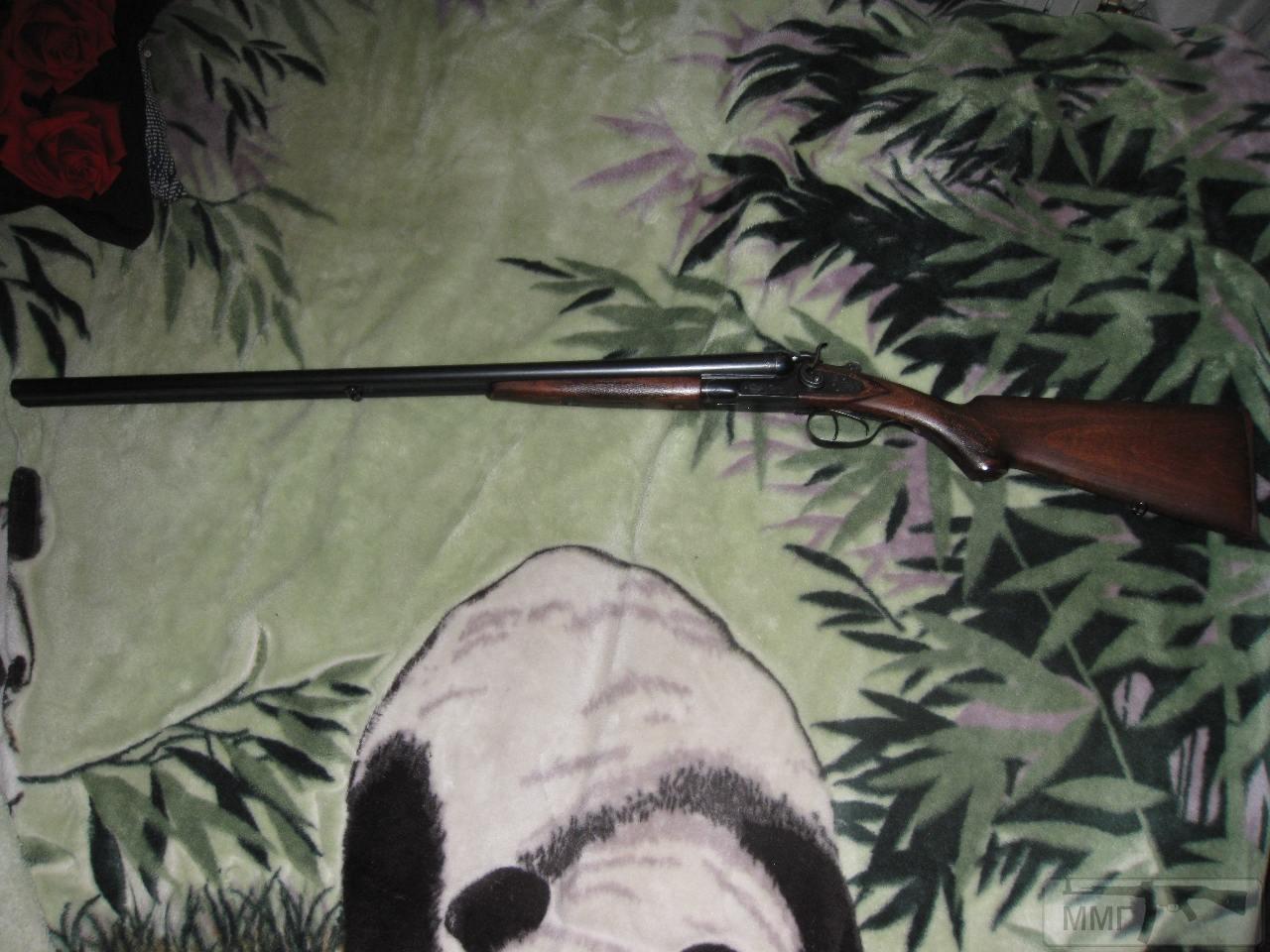 18401 - Охотничье ружьё  ТОЗ-63.