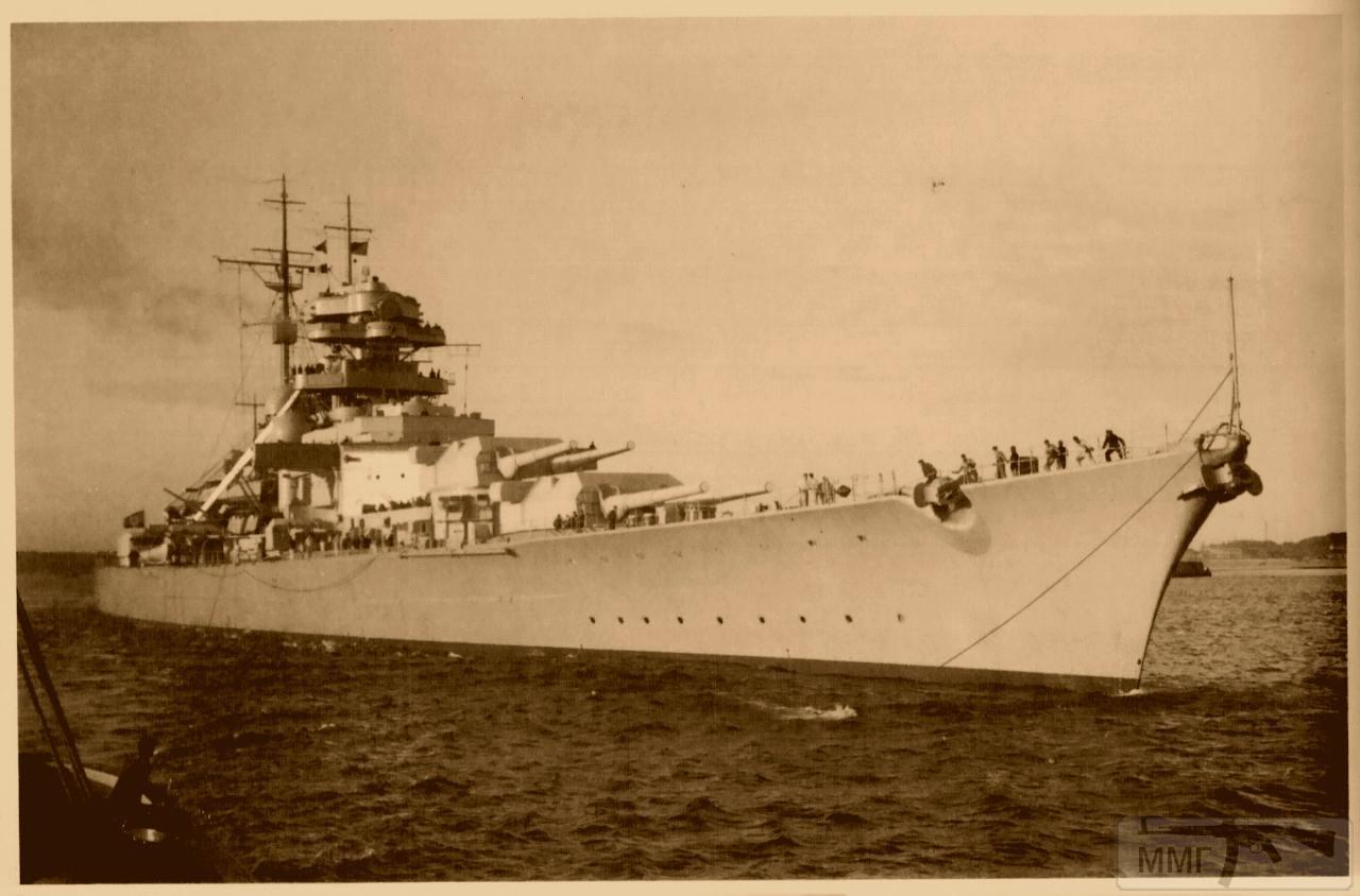 18409 - Германский флот 1914-1945
