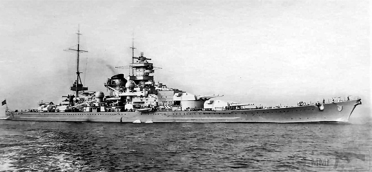 18412 - Германский флот 1914-1945