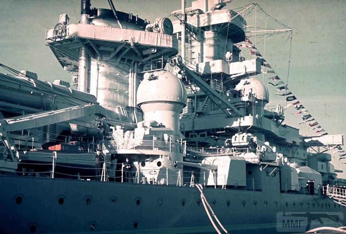 18413 - Германский флот 1914-1945