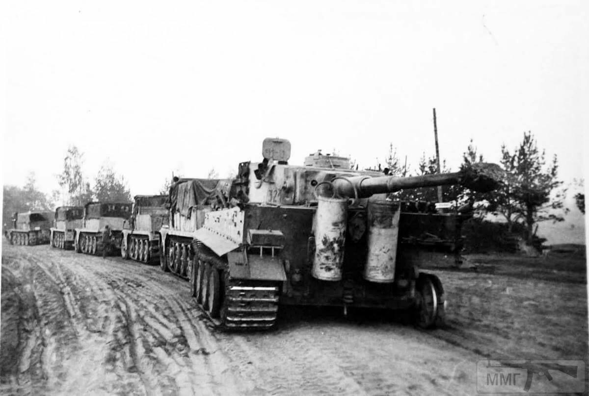 18416 - Achtung Panzer!