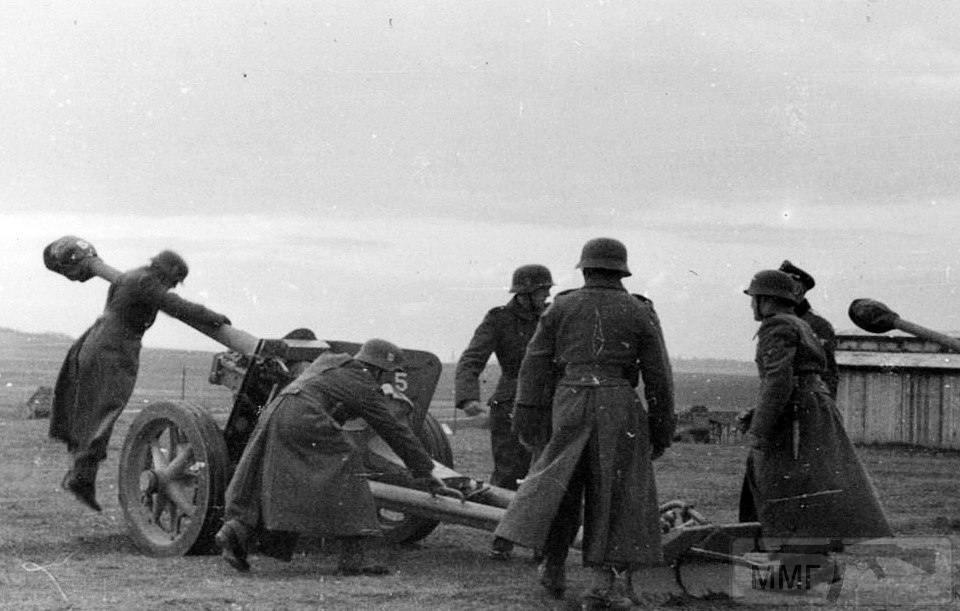 18417 - Немецкая артиллерия второй мировой