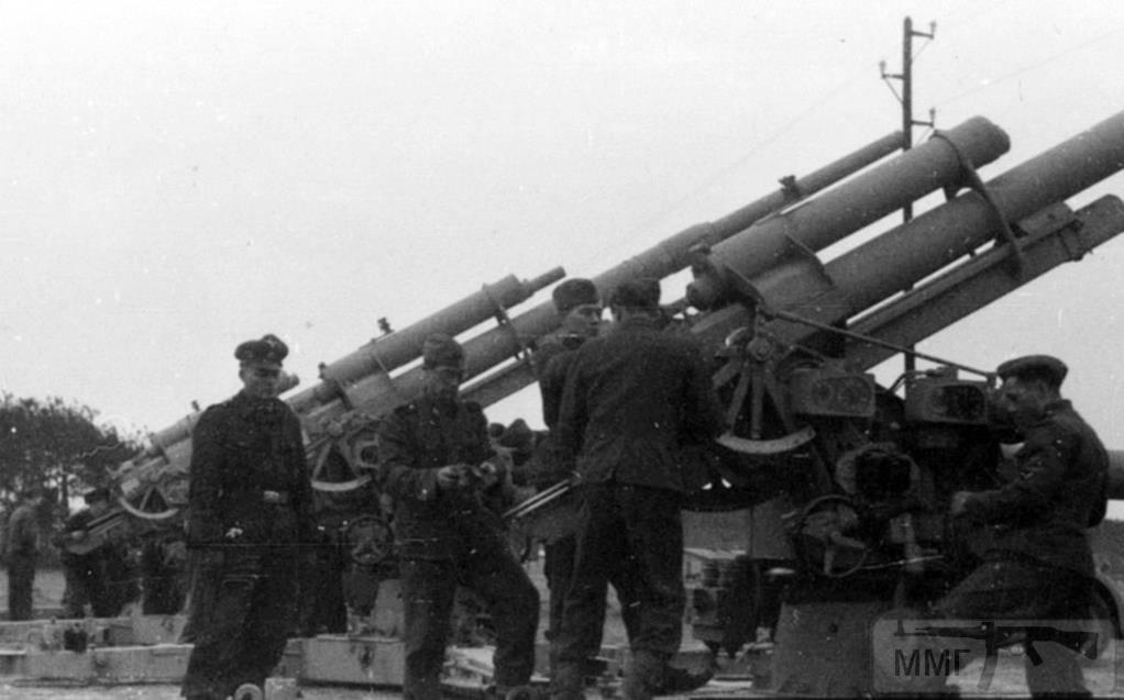 18418 - Немецкая артиллерия второй мировой